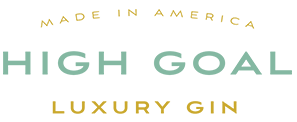 High Goal Luxury Gin